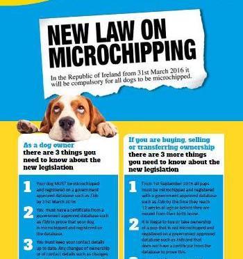 Microchipping