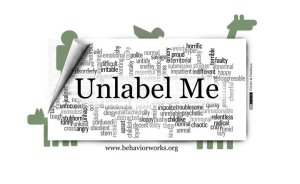 unlabel me